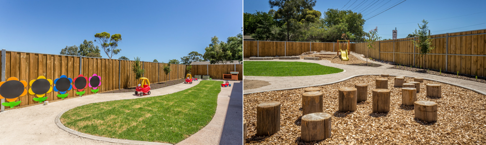External images of Confident Kids Childcare Centre