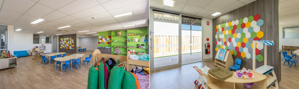 Internal images of Confident Kids Childcare Centre