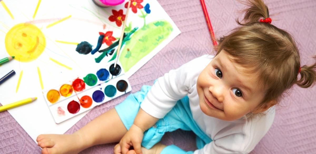Why Parents Should Consider Child Care